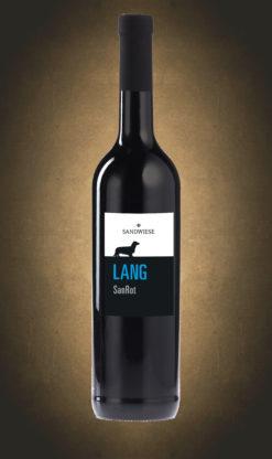 Sandwiese Wein LANG SanRot