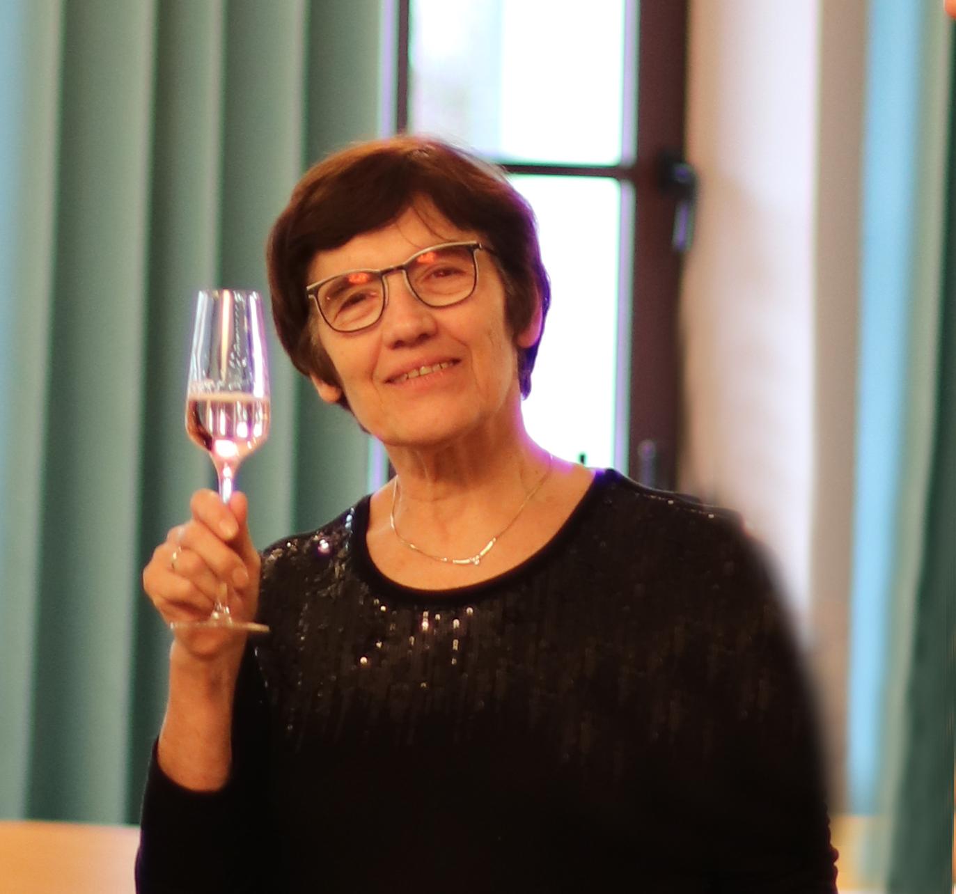 Marianne Schäfer