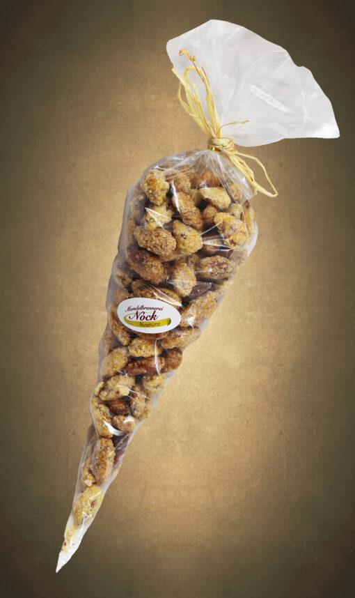 Gebrannte Mandeln mandelbrennerei nock sandwiese worms