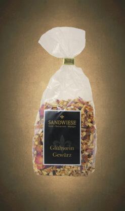 Glühweingewürz Sandwiese
