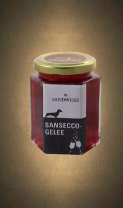 SanSecco Gelee Sandwiese